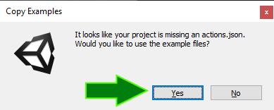 Quickstart   SteamVR Unity Plugin