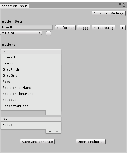 Unity Touch Input Tutorial